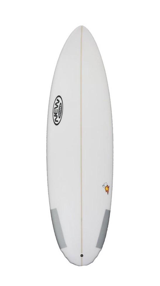 Prancha de Surf Advanced Board New Advance   Prancharia