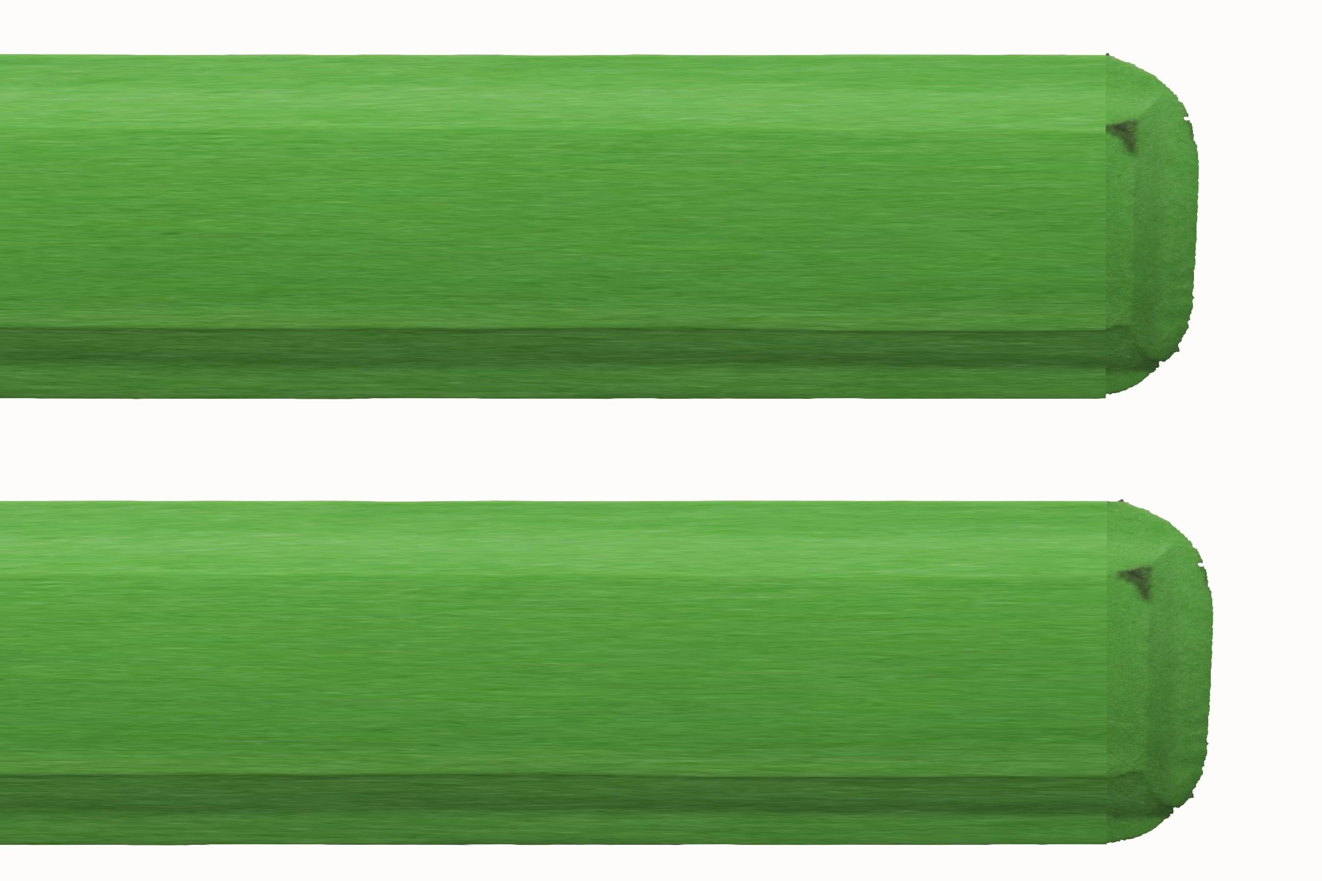 Protetor de borda para pranchas Stand Up Verde Bandeira Prancharia