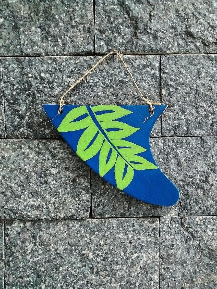 Quilha Decorativa - Folhas | Prancharia