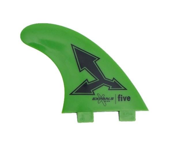 Quilhas Expans X FIVE - Verde