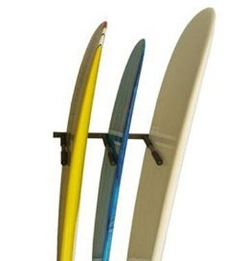 Rack Para 3 Pranchas Stand Up Paddle - Vertical   Prancharia