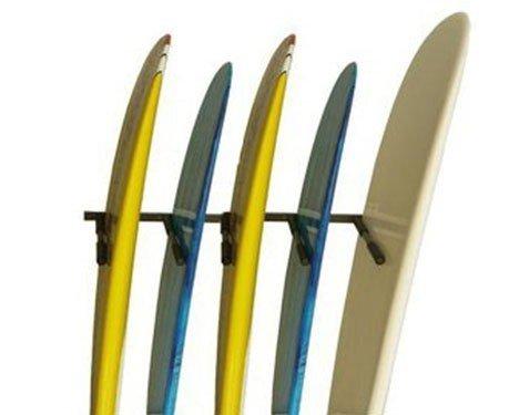 Rack Para 5 Pranchas Stand Up Paddle - Vertical   Prancharia