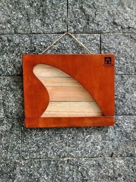 Shape Quilha | Prancharia