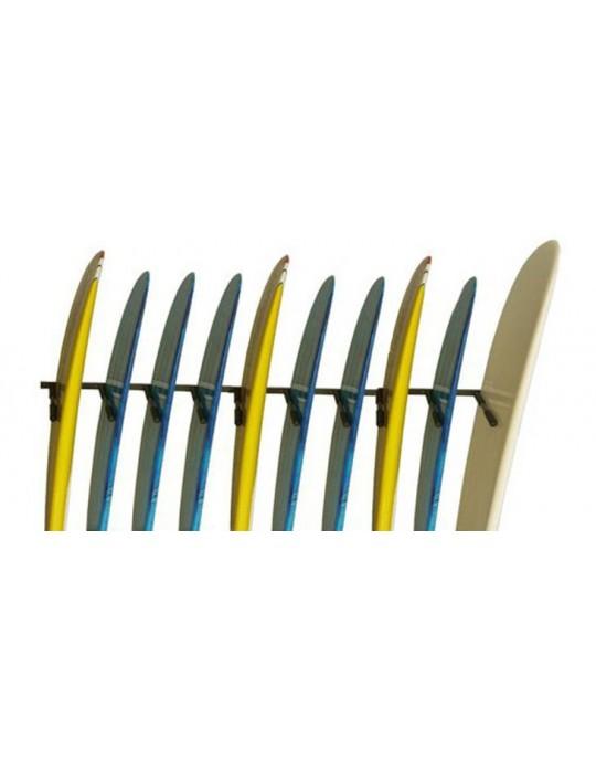 Rack Para 10 Pranchas Stand Up Paddle - Vertical | Prancharia