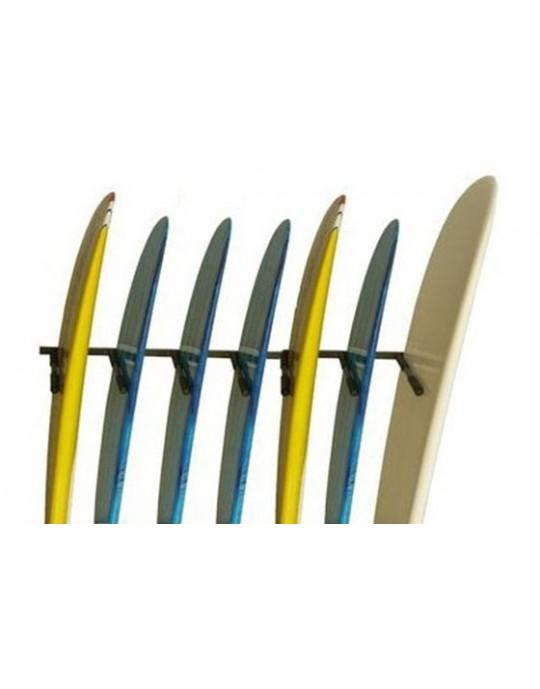 Rack Para 7 Pranchas Stand Up Paddle - Vertical | Prancharia