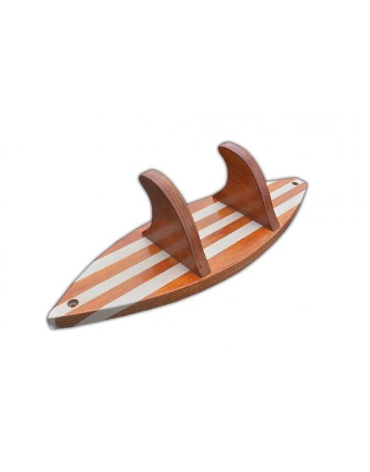 Cabideiro quilhas prancharia | Prancharia