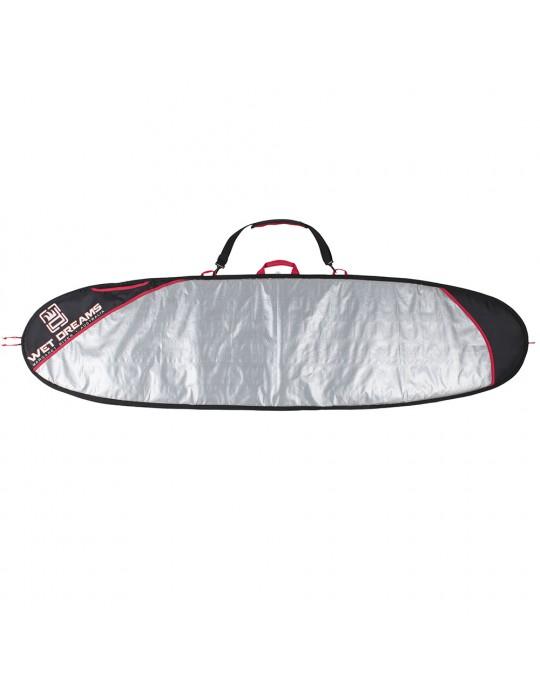 Capa Refletiva Para Prancha de Surf Longboard 9'1'' - Wet Dreams | Prancharia