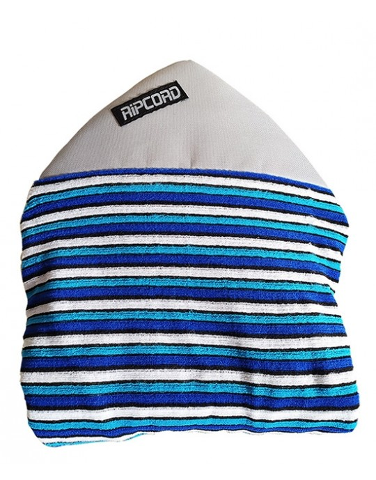 Capa Toalha para Prancha de Surf Fish 5'11'' - Rip Cord   Prancharia