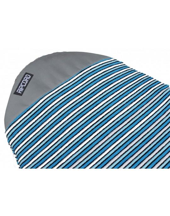 Capa Toalha para Prancha de Surf Funboard 7'4'' - Rip Cord   Prancharia