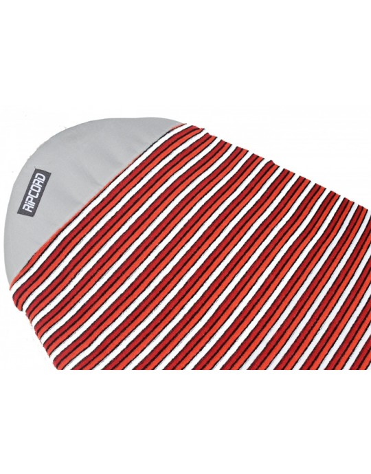 Capa Toalha para Prancha de Surf Longboard 9'2'' - Rip Cord   Prancharia
