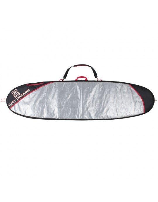 Capa Refletiva Para Prancha de Surf Longboard 9'0'' - Wet Dreams | Prancharia