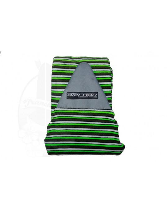 Capa Toalha para Prancha de Surf Fish 6'5'' - Rip Cord | Prancharia