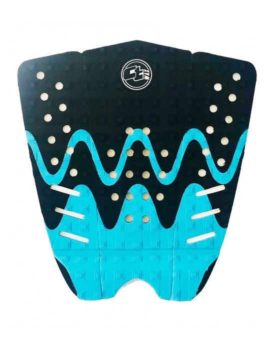 Deck Surf CT Wax Moana Azul