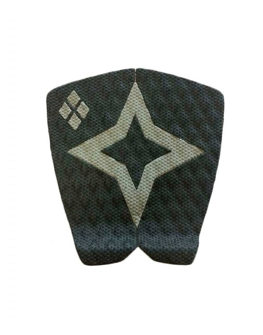 Deck Surf Thermo Rubber Sticky Star Cinza | Prancharia