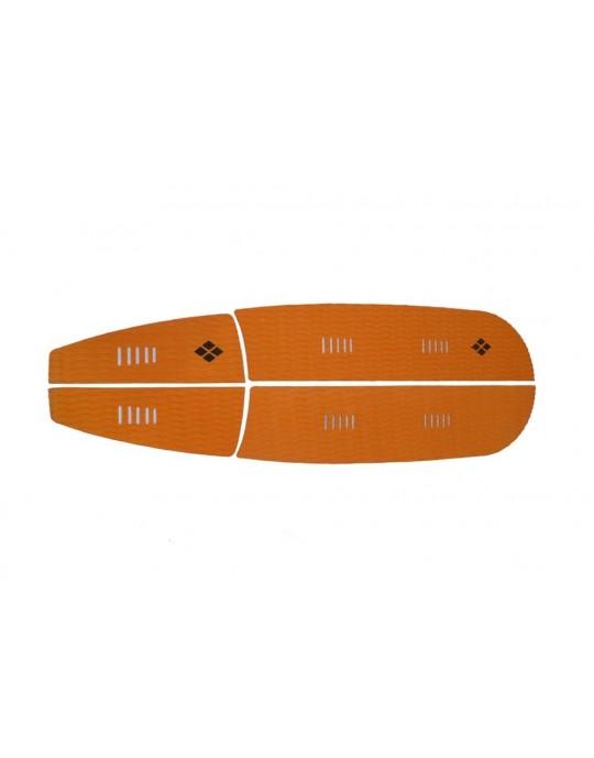 Deck Stand Up Paddle - Abóbora | Prancharia