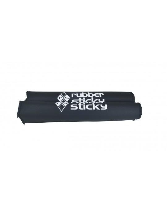 Espumas Protetoras Rack Travessa Largo Rubber Sticky - Prancharia