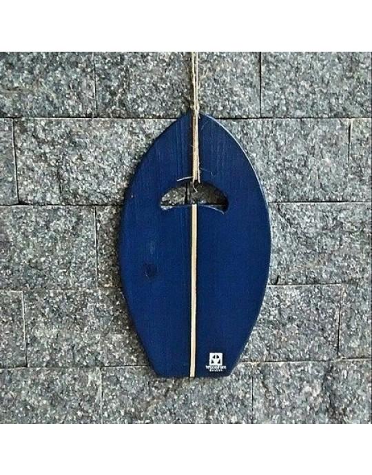 Handplane Azul escuro | Prancharia