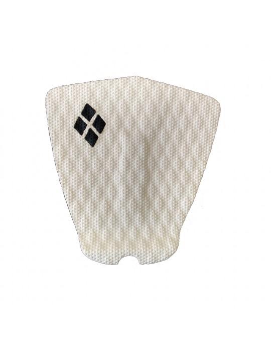 Deck Surf Thermo Rubber Sticky Squash Branco | Prancharia