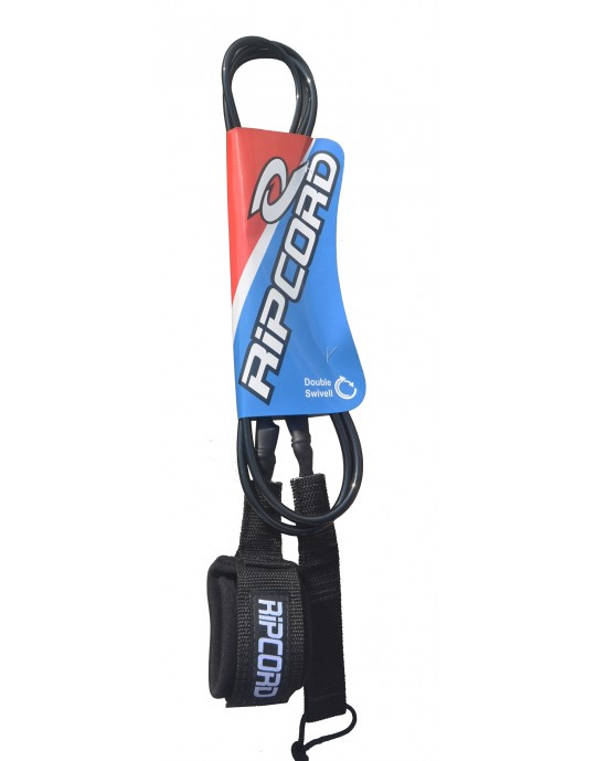 Leash Stand Up Paddle 8'0'' x 8.0 mm. - Panturrilha - RipCord | Prancharia