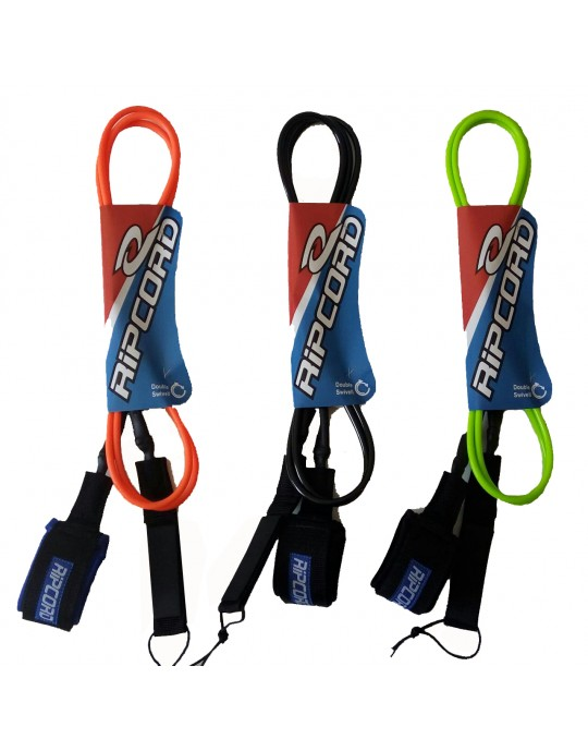 Leash Surf Gun One 10'0'' x 8mm. - RipCord