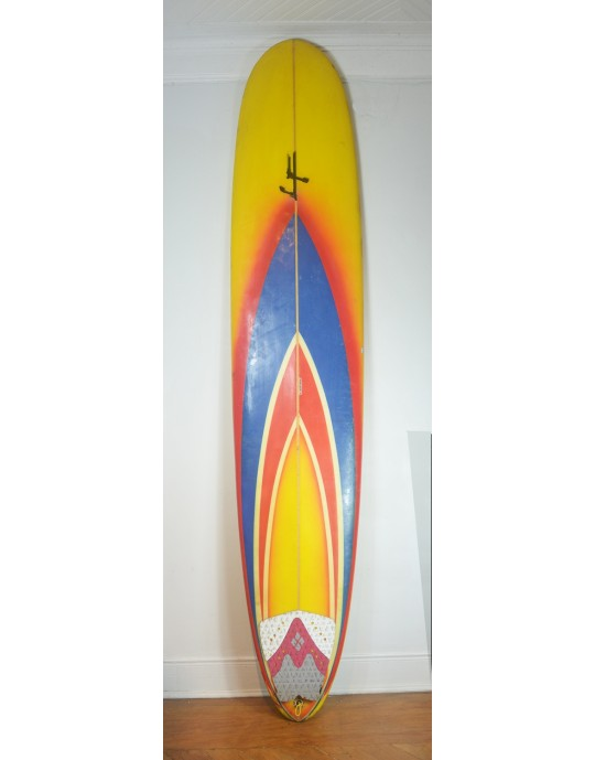 "Longboard LF 9'1"" Usado | Prancharia"