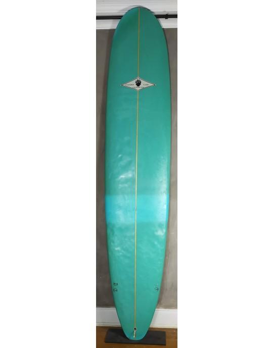 Longboard Luciano Leão 9'2 Azul