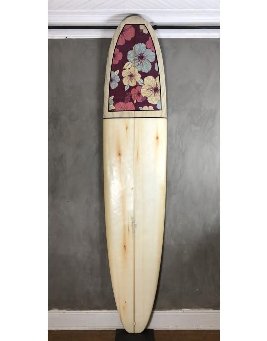 "Longboard Rip Wave 9'1"" Madeira Epoxy seminovo"