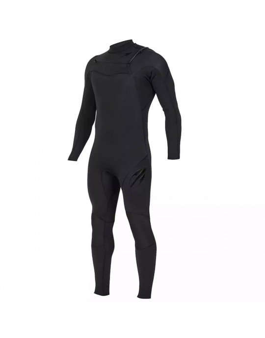 Long John Mormaii 2.2 mm Ultra Skin Chestzip | Prancharia