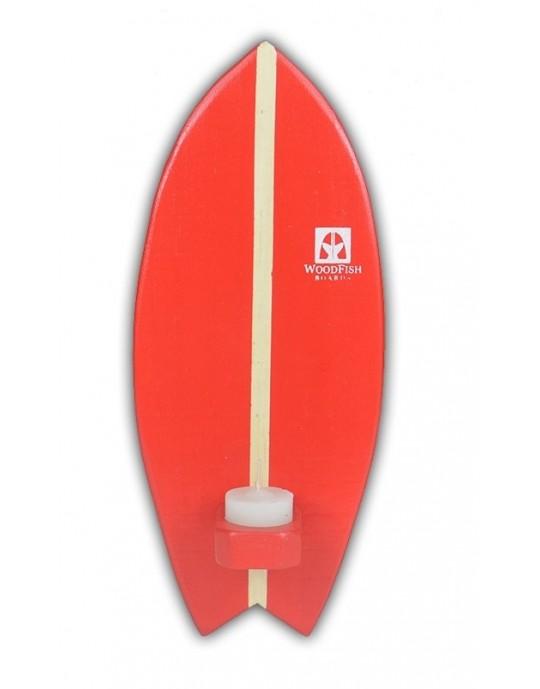Luminária de Vela Decorativa Surf | Prancharia