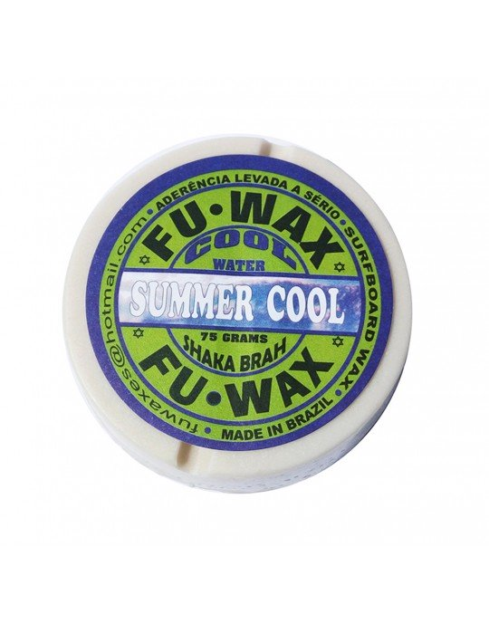 Parafina Fu Wax Summer Cool Prancharia