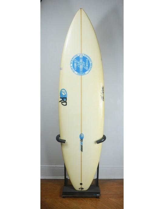 "Prancha de Surf Neco Carbone 6'0"" Seminova | Prancharia"