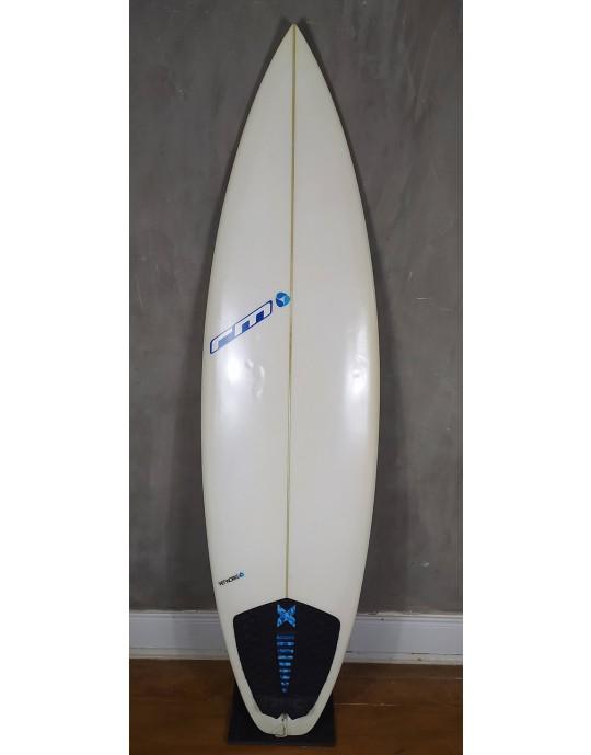 "Prancha de Surf 6'0"" Ricardo Martins Seminova"