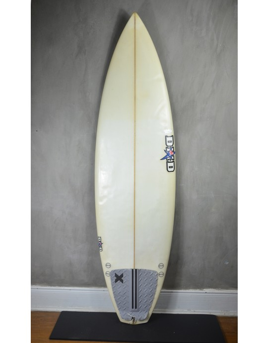 "Prancha de Surf DHD 5'11"" Diamond Seminova"