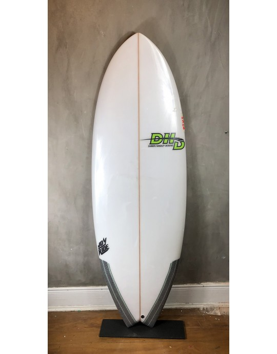 "Prancha de Surf DHD 5'6"" JoyRide"