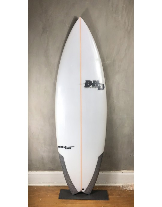 "Prancha de Surf DHD 5'8"" Double Shot"