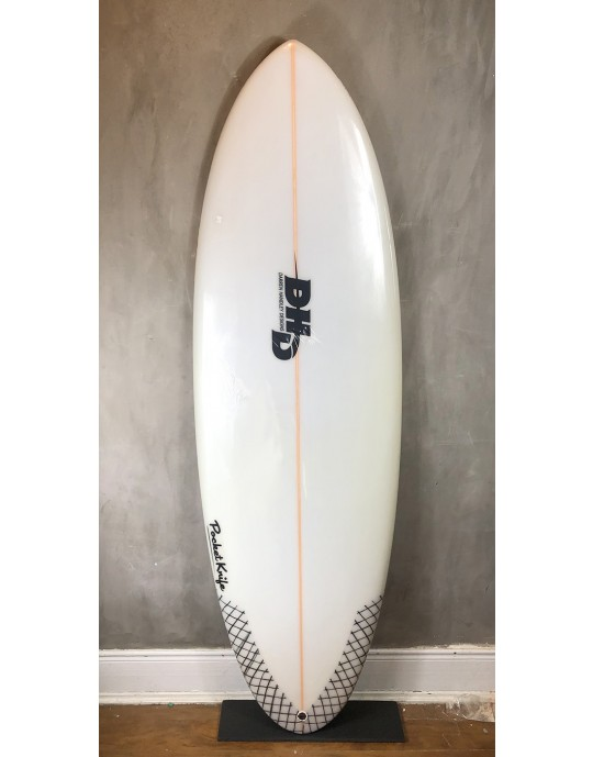 "Prancha de Surf DHD 5'8"" Pocket knife"