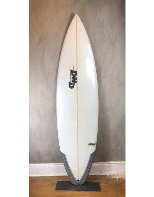 "Prancha de Surf DHD 6'2"" Puzzle Piece"