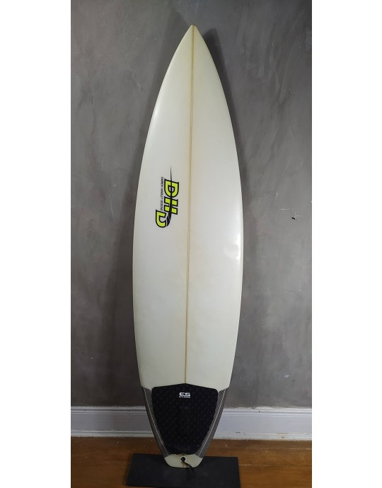 Prancha de Surf DHD 6'2 Puzzle Piece Seminova
