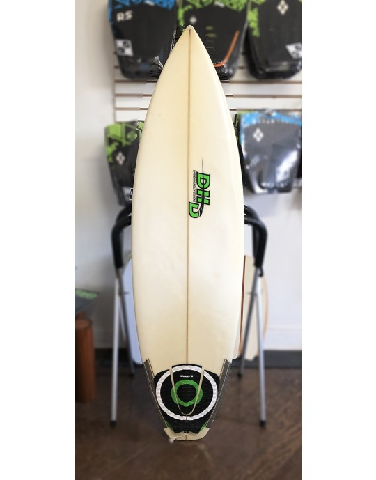 "Prancha de Surf DHD Switch Blade 6'2"" Seminova"