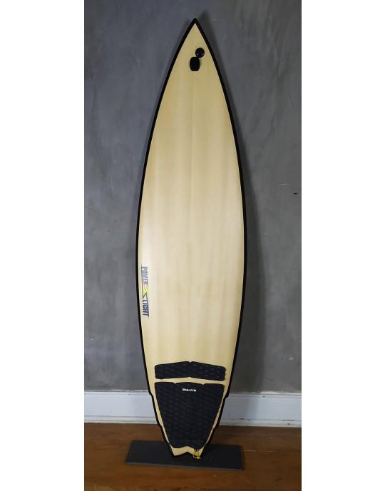 """Prancha de Surf Power Light 6'0"""" Fantasy EPS Seminova"""