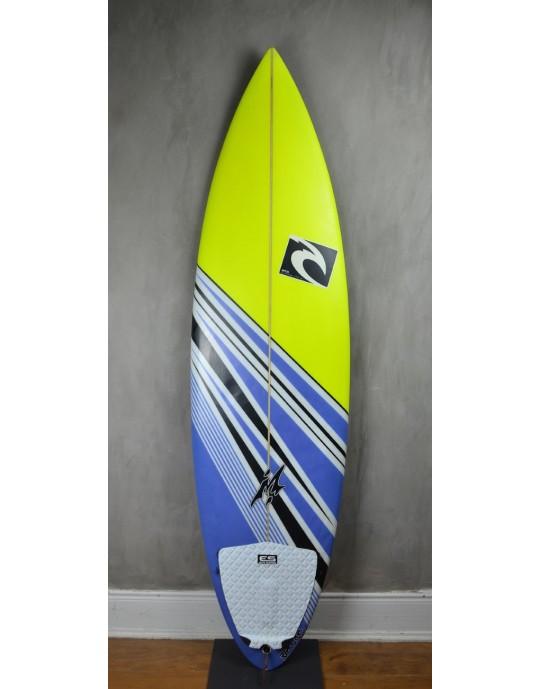 """Prancha de Surf Rip Curl 6'0"""" seminova"""