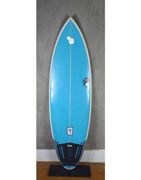 Prancha de Surf Surface Joker 5'9 Seminova