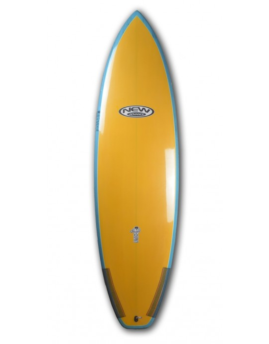 "Prancha de Surf Big Joe New Advance 6'6"" EPS + Epoxi"