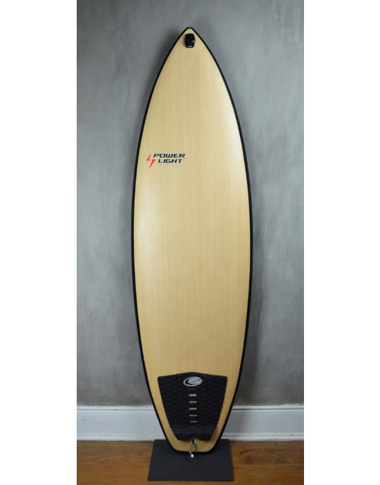 "Prancha de Surf Power Light 5'9"" seminova"