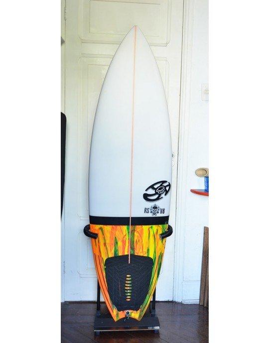 """Prancha de Surf Skull 5'11"""" V8"""