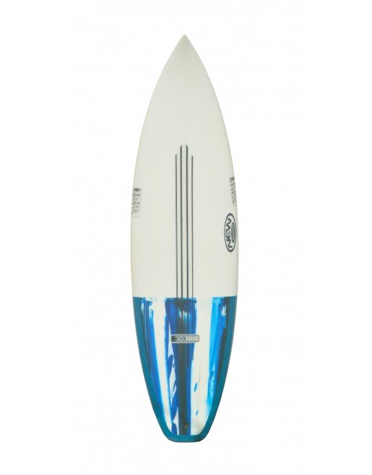 "Prancha de Surf Xboard New Advance 5'11"" EPS + Epoxi - Prancharia"