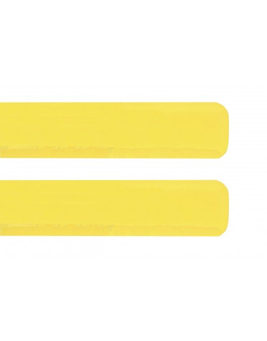 Protetor de borda para pranchas Stand Up Amarelo