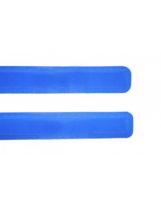 Protetor de borda para pranchas Stand Up Azul Prancharia