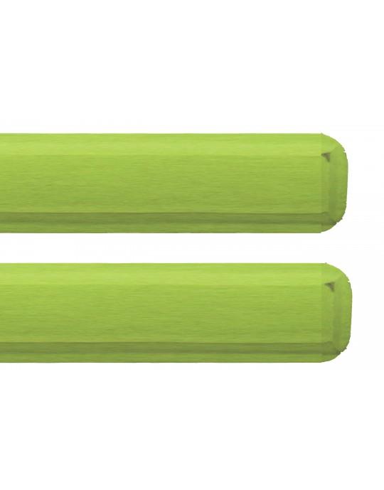 Protetor de borda para pranchas Stand Up Verde Cítrico Pranchara
