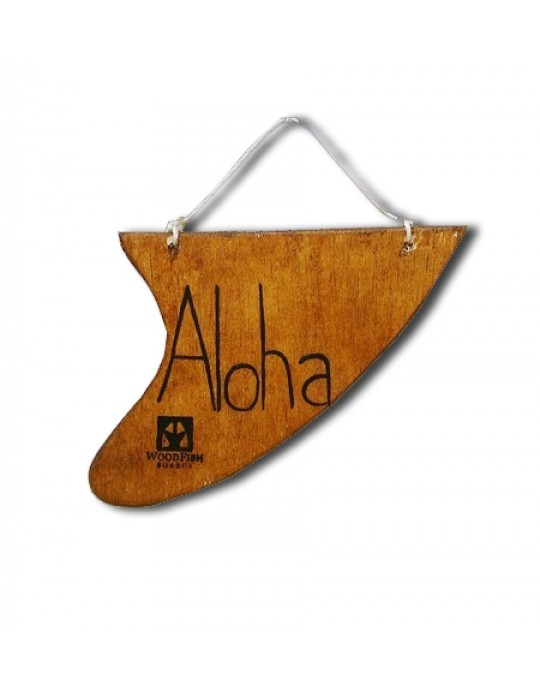 Quilha Aloha Verniz   Prancharia